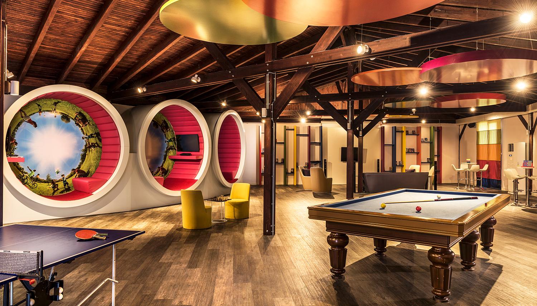 Rixos Premium Tekirova viesnīca (Antālija, Turcija)