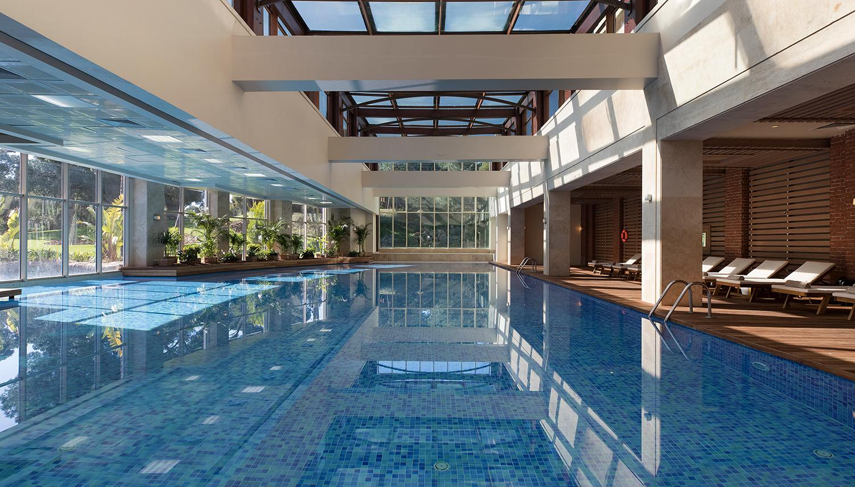 Rixos Premium Belek hotell (Antalya, Türgi)