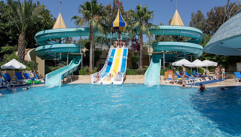 Saphir hotell (Antalya, Türgi)
