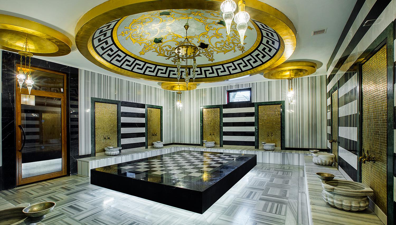 Sentido Numa Bay hotell (Antalya, Türgi)
