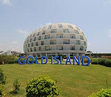 Gold Island