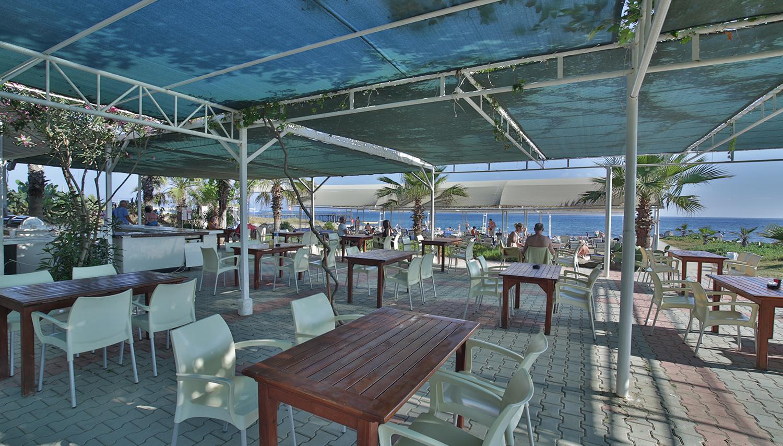 Smartline Numa Konaktepe hotell (Antalya, Türgi)