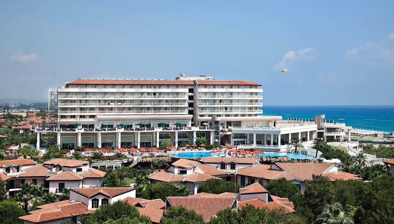 Starlight Resort hotell (Antalya, Türgi)