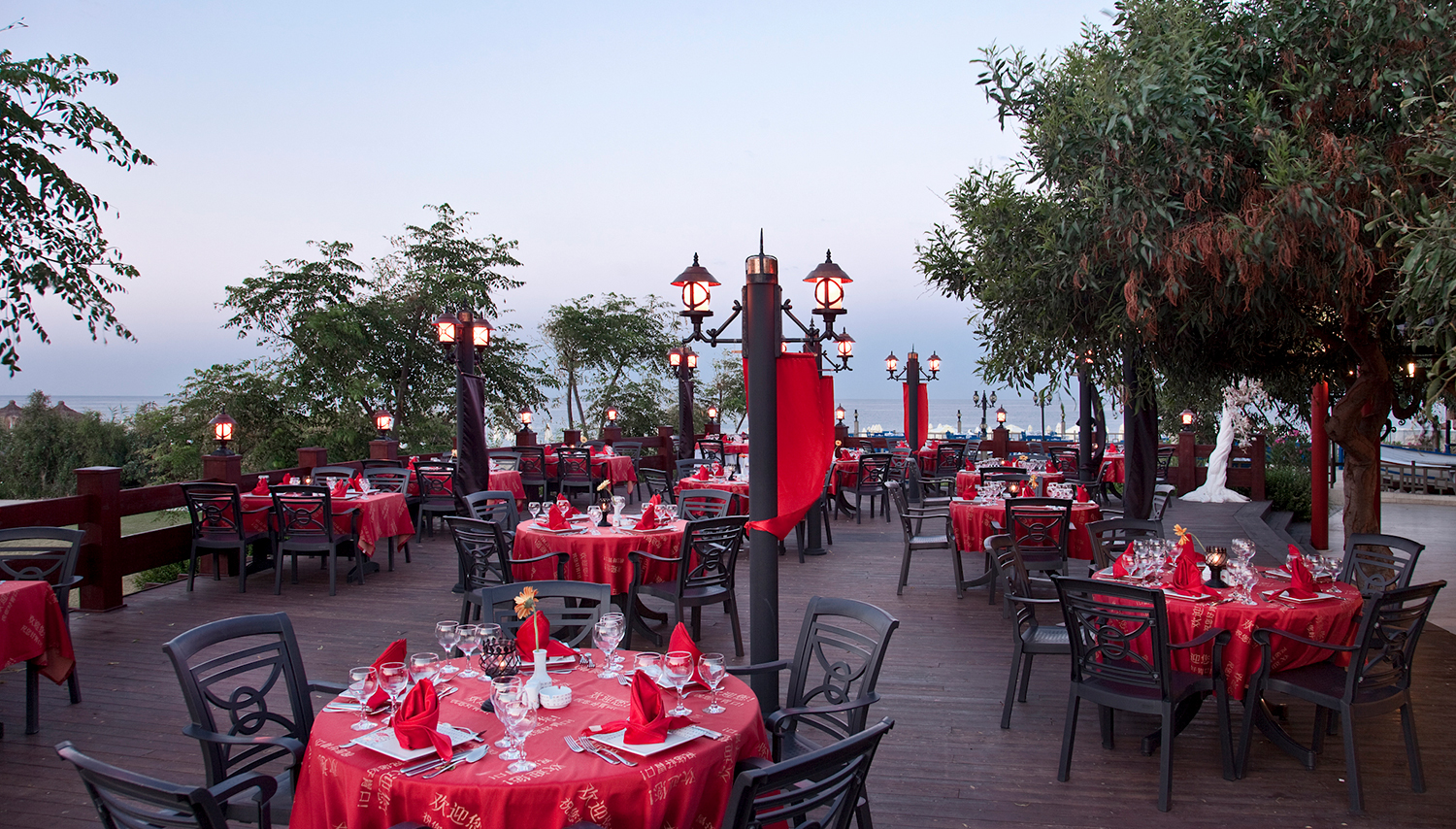 Sunrise Resort hotell (Antalya, Türgi)