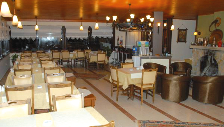 Temiz hotell (Antalya, Türgi)