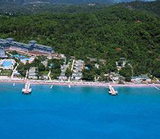 Avantgarde Hotel & Resort viesnīca (Antālija, Turcija)