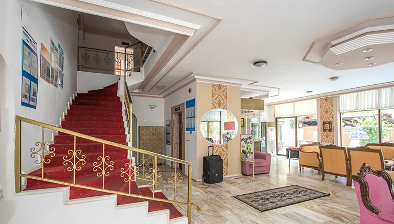 Moon Light hotell (Antalya, Türgi)