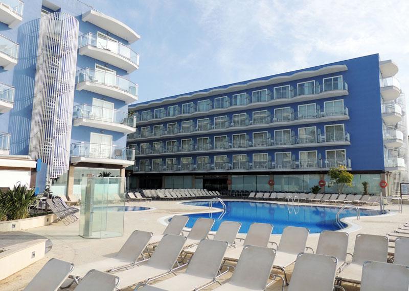 Hotel Augustus Verbania