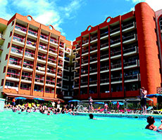 Ohtels Belvedere viesnīca (Barselona, Spānija)