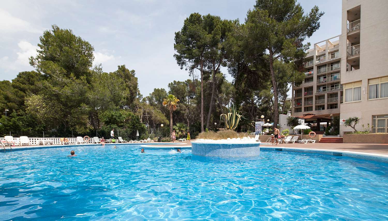 Best Mediterraneo hotell (Barcelona, Hispaania)