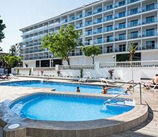 Best Los Angeles viešbutis (Barselona, Ispanija)