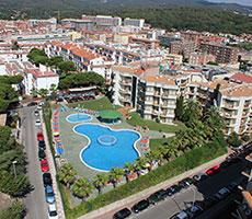 Bolero Park apartamentai