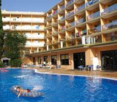 Bon Repos viešbutis (Barselona, Ispanija)