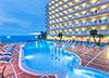 Cala Font hotell (Barcelona, Hispaania)