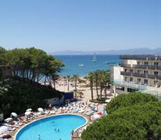 Best Cap Salou viesnīca (Barselona, Spānija)