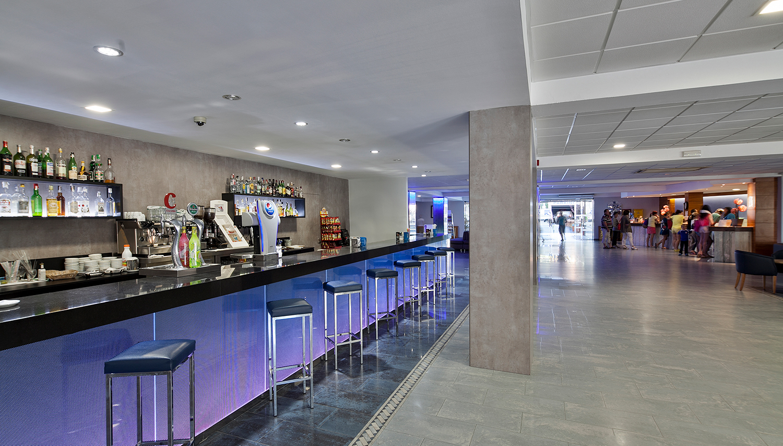 Best Cap Salou hotell (Barcelona, Hispaania)