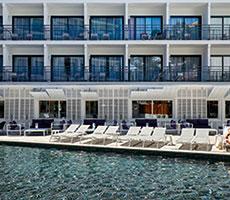 Delamar гостиница (Барселона, Испания)