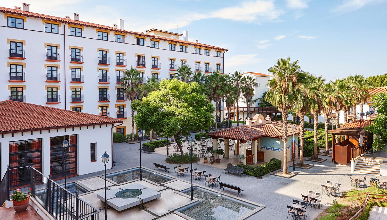 PortAventura Hotel El Paso viesnīca (Barselona, Spānija)