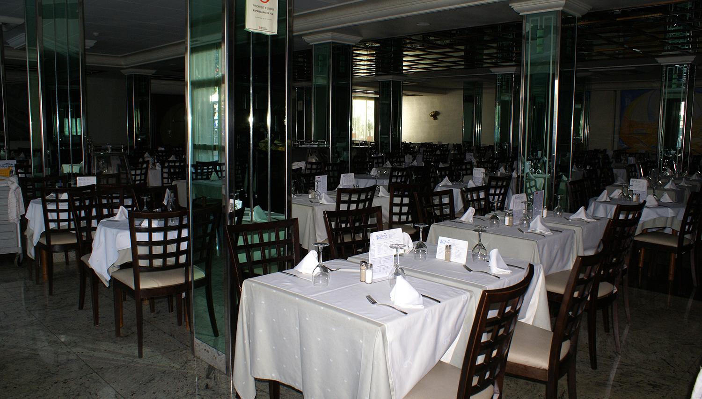 Indalo Park hotell (Barcelona, Hispaania)