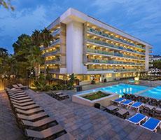 4R Salou Park Resort II viesnīca (Barselona, Spānija)