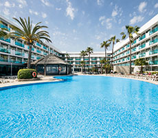Best Maritim viešbutis (Barselona, Ispanija)