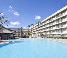 Best Maritim viesnīca (Barselona, Spānija)