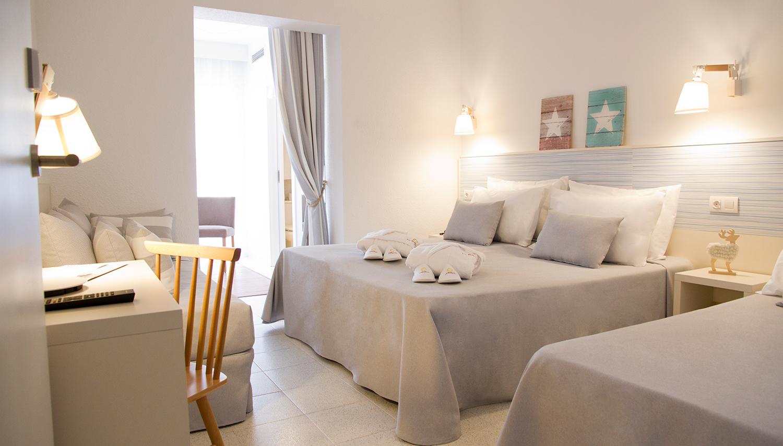 Alegria Pineda Splash hotell (Barcelona, Hispaania)