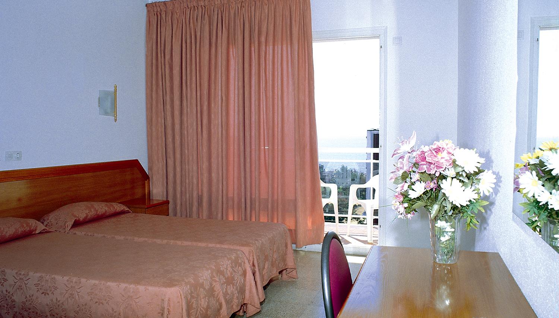 Reymar Playa hotell (Barcelona, Hispaania)
