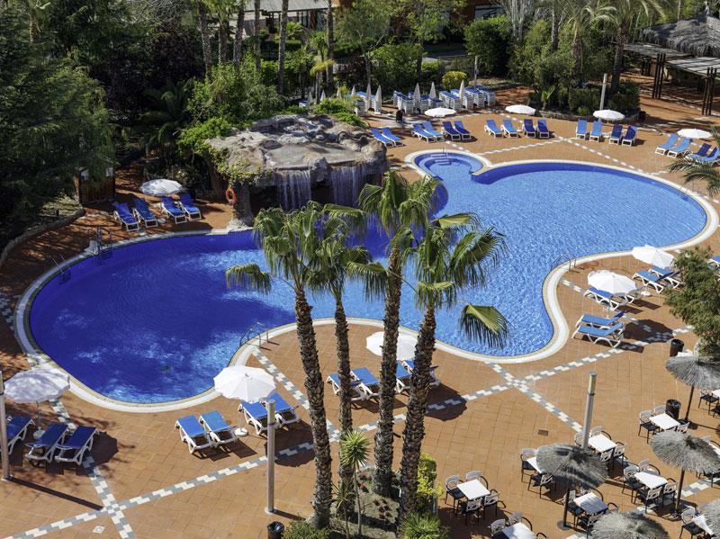 H10 Salauris Palace viešbutis (Barselona, Ispanija)
