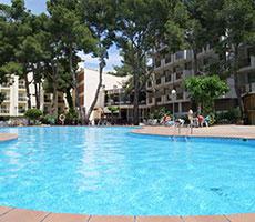 Best Sol D'Or viesnīca (Barselona, Spānija)