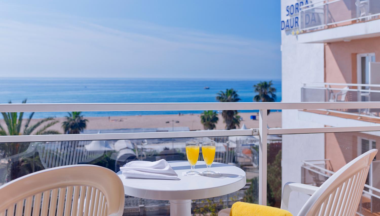 Sorra Daurada hotell (Barcelona, Hispaania)