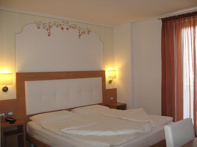 Alphotel Milano viešbutis (Bergamas, slidinėjimas Italijoje, Italija)