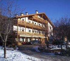 Bellaria hotell (Bergamo, Itaalia)