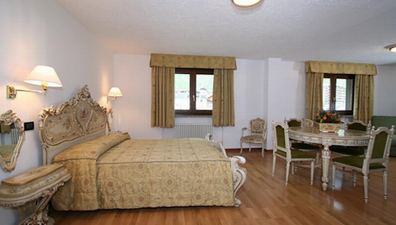 Breuil viesnīca (Bergamo, Itālija)