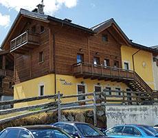 Casa Abete apartments viešbutis (Bergamas, slidinėjimas Italijoje, Italija)