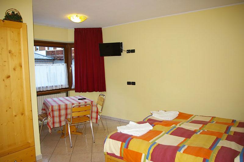 Casa Abete apartments hotell (Bergamo, Itaalia)