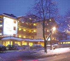 Canada viešbutis (Bergamas, slidinėjimas Italijoje, Italija)