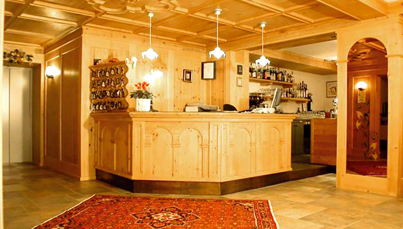 Corona hotelli (Bergamo, Italia)