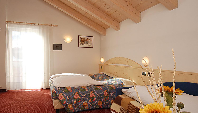 Garni Letizia hotell (Bergamo, Itaalia)