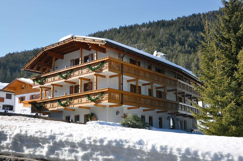 Garni Lastei viesnīca (Bergamo, Itālija)