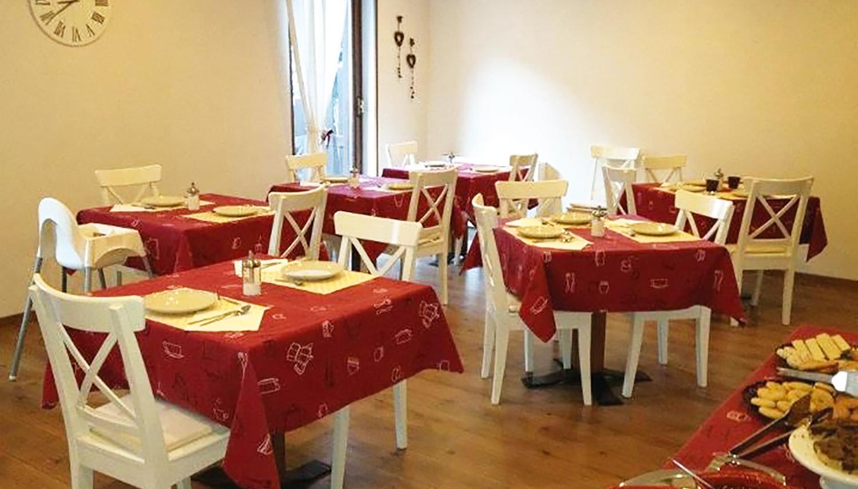 Garni San Lorenzo hotell (Bergamo, Itaalia)