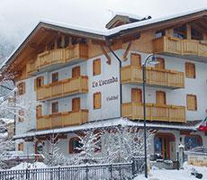 Hotel & Residence La Locanda viešbutis (Bergamas, slidinėjimas Italijoje, Italija)