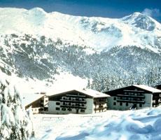 Intermonti viešbutis (Bergamas, slidinėjimas Italijoje, Italija)