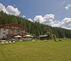 La Molinella viešbutis (Bergamas, slidinėjimas Italijoje, Italija)