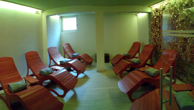 Orso Grigio viesnīca (Bergamo, Itālija)
