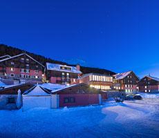 Alpen Village Hotel hotell (Bergamo, Itaalia)