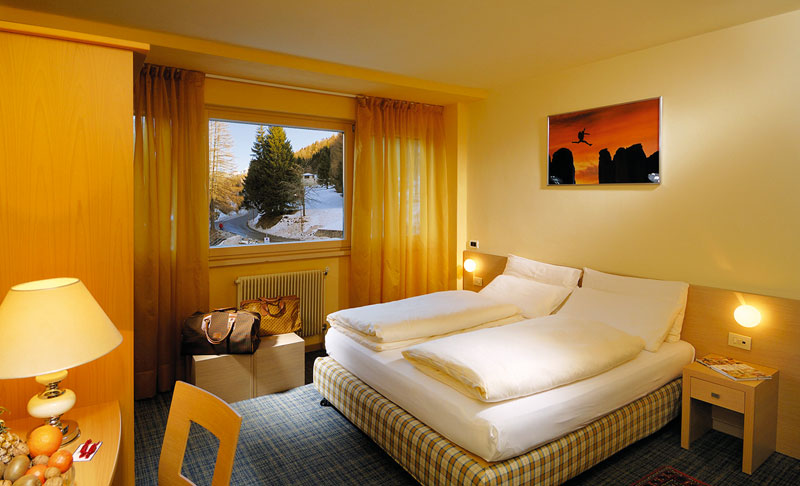 Sporting Hotel Ravelli hotell (Bergamo, Itaalia)