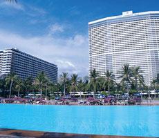 Ambassador City Jomtien Tower Wing viešbutis (Bankokas, Tailandas)