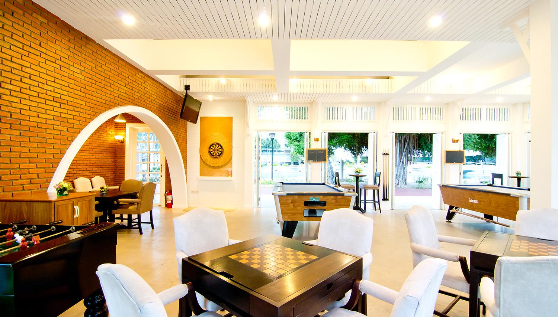 Ambassador City Jomtien Tower Wing hotell (Bangkok, Tai)