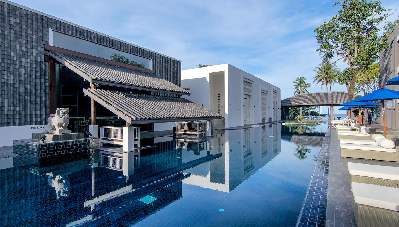 Awa Resort Koh Chang hotell (Bangkok, Tai)